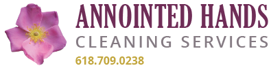 Annointed Hands Residential & Commercial Cleaning Service
